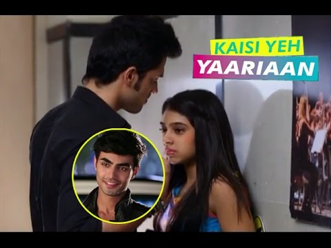 Manik in mtv serials