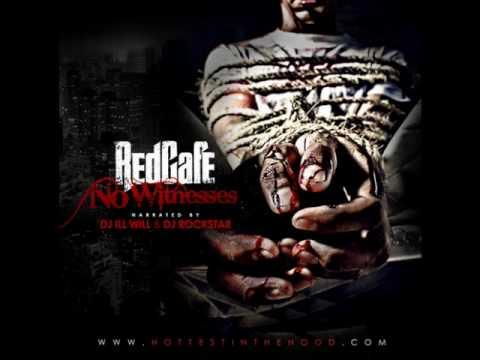Red Cafe - Got Damn (No Witnesses) - MixtapeHQ