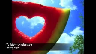 Torbjörn Andersson Turistens klagan