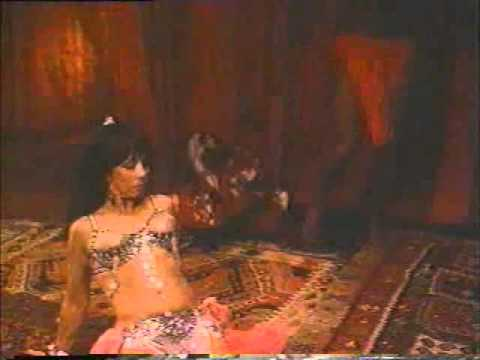 Arabian nights music video whipped slave girl mild bdsm - 1 part 2