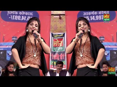 Tagdi Live Stage Show    Ajay Hooda   AK Jatti   More Music Live Show