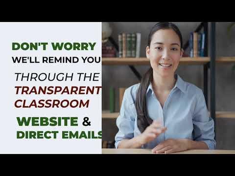Providence Montessori Re-enrollment