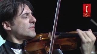 Филипп Квинт Ф Мендельсон Концерт для скрипки с оркестром ми минор