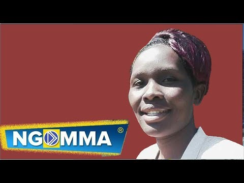 Eunice Ogoma - Okanyal ( I Can Not ) Lyric Video