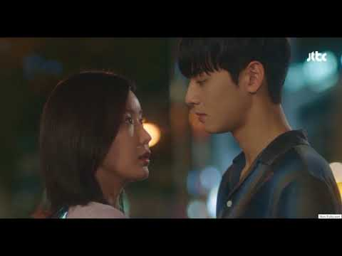 """Something In Your Eyes"" My ID Is Gangnam Beauty"