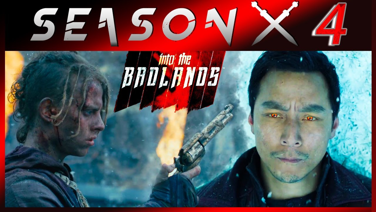 Download Into The Badlands Season 4 Release Date: Will it Happen? Updates