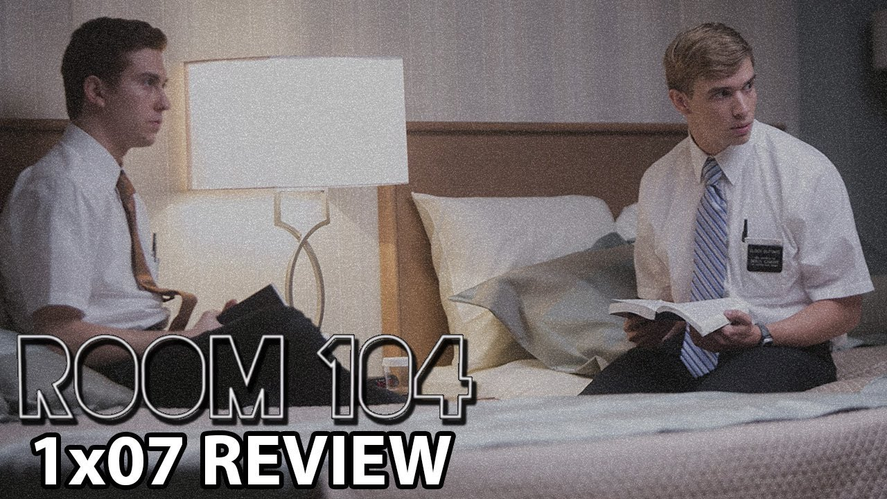 Download Room 104 Season 1 Episode 7 'The Missionaries' Review