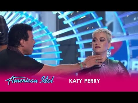 Katy Perry Reveals Her SECRET Talent and It's HORRIBLE! | American Idol 2018