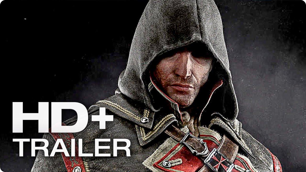Creed Trailer Deutsch