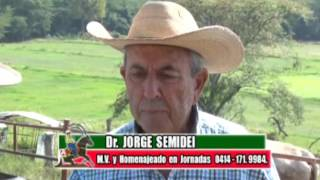 Perfil Agropecuario - Domingo 26-02-2017 Hacienda La Baragueña