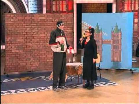 КВН Высшая лига (2004) Финал - Парма - Музыкалка
