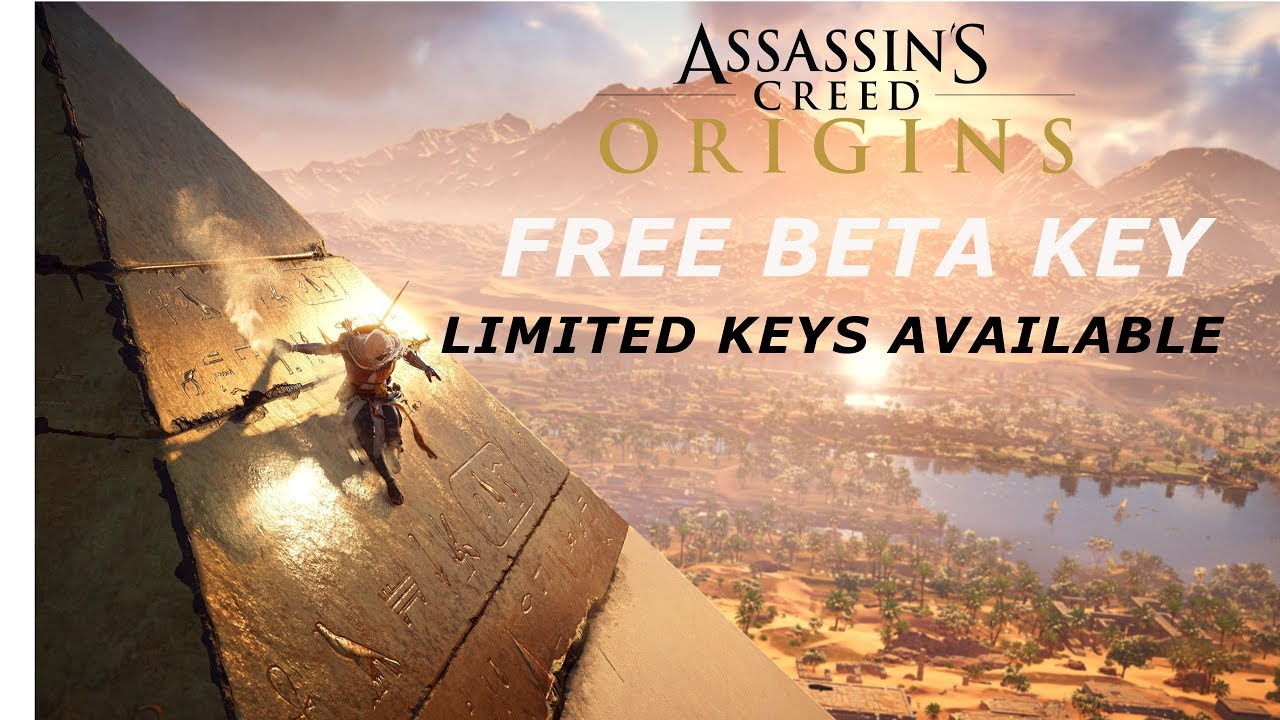 assassins creed origins key free download