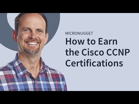 Understanding the Cisco CCNP Certifications