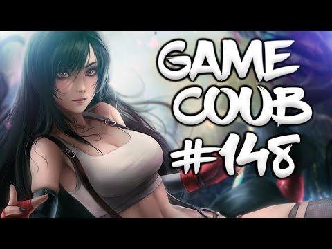 🔥 Game Coub #148   Лучшие игровые моменты недели    Best video game moments