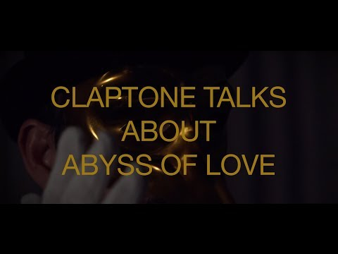 Claptone | FANTAST | Track By Track: Abyss Of Love feat. Nathan Nicholson