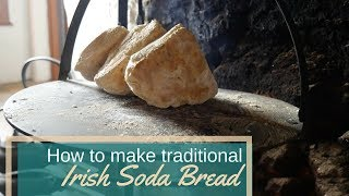 How to make traditional Irish soda bread