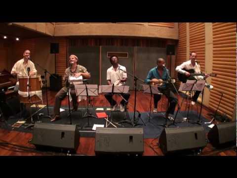 """Quinteto em branco e preto - Ao vivo - """"Laguidiba"""""""