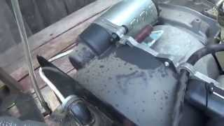 How to fix a Surging Onan Generator