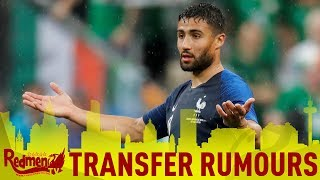 Could Reds Sign Fekir After World Cup?   LFC News LIVE
