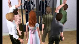 Titanic - The sims 3