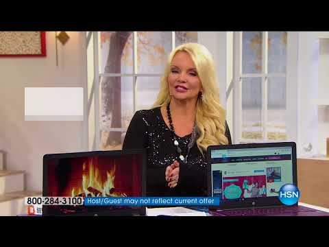 HSN | Electronic Gift Connection 11.23.2017 - 05 AM