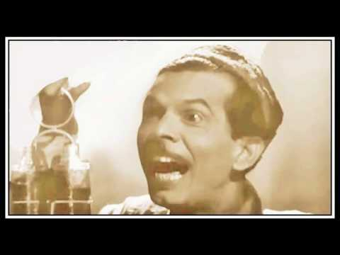 SAR JO TERA CHAKRAYE … SINGER, MOHD RAFI … FILM, PYAASA (1957)