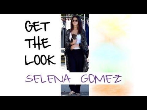 Tendencias 2014 Selena Gomez Street Style Youtube
