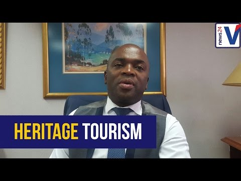 Solly Msimanga Heritage Tourism is a key opportunity