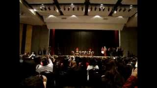 BloodLines Convention 2013 - Painel de perguntas Paul e Torrey - Mari diva