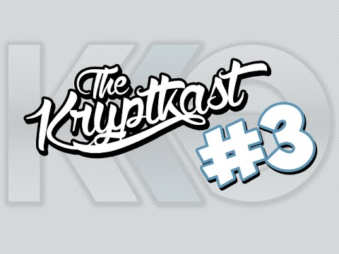 Kryptkast - Games, Gravity and Mobility Scooters | 18th October 2015