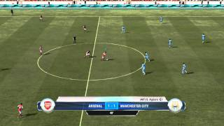 FIFA 12 PC Gameplay Max Settings HD