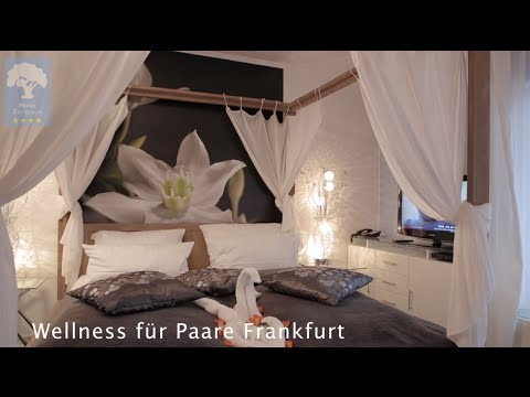 Wellness für Paare in Frankfurt - Hotel Ziegelruh ****