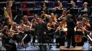 "Gustav Mahler Jugendorchester - ""In Diesem Wetter"""