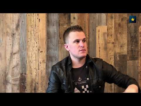 Interview: RORY CAMPBELL (part 1 of 3)