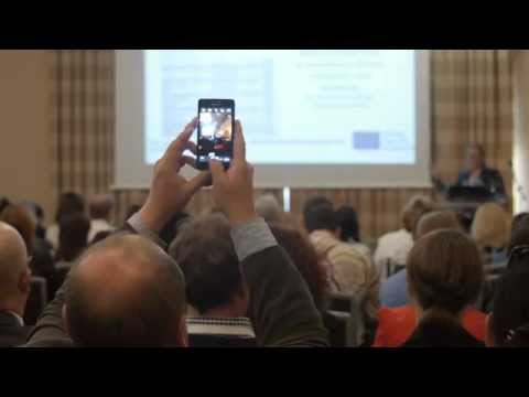 Telecentre Europe Annual Conference 2014 - Zagreb