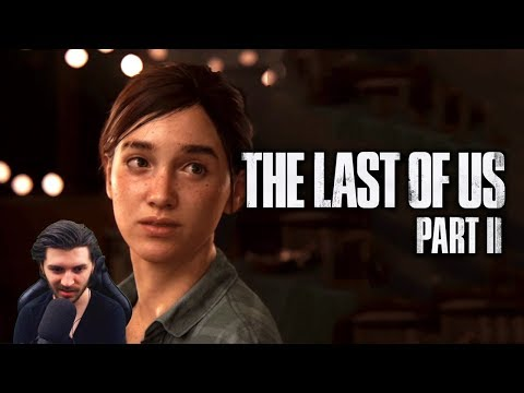 The Last Of Us 2 Gameplay Reveal Reaction! - E3 2018 Sony Press Conference