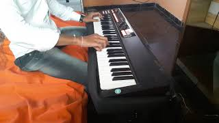 Khanivade gav madhe on piano