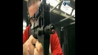 Запредельное оружие  Пистолеты Пулемёты
