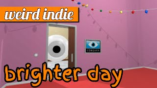 Brighter Day gameplay: if looks could kill...! | PC alpha game demo