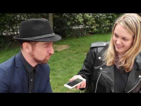 Interview avec Mathias Malzieu