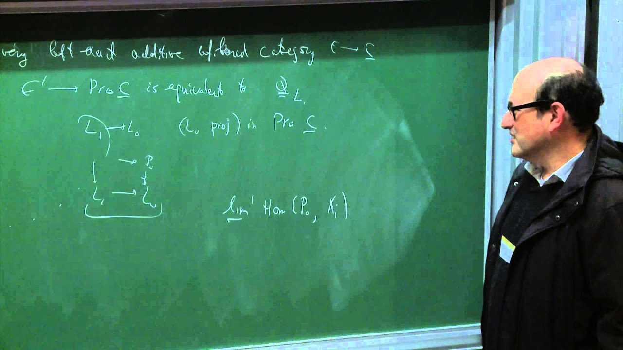 Séminaire de Géométrie Arithmétique Paris-Pékin-Tokyo