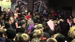 The Rival Mob- Boot Party/intro Grunt/hardcore 4 Hardcore @ Up All Night Collect