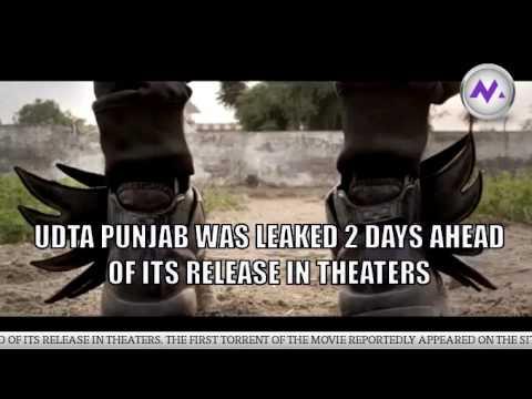 Udta Punjab leak: Torrent site owner arrested