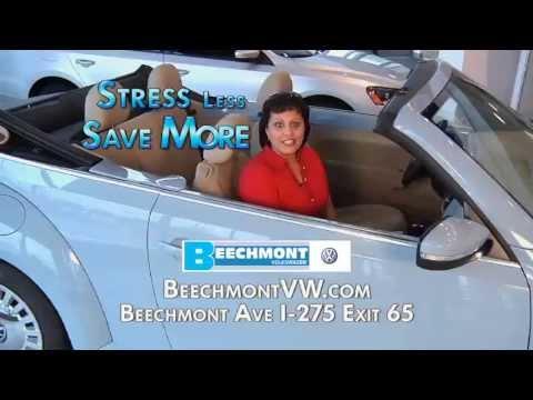 Beechmont VW 2013 Beetle Convertible