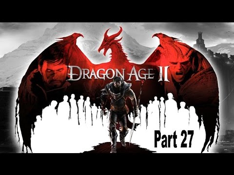 Dragon Age 2 Part 27: Wounded Coast, Living Up to Its Name