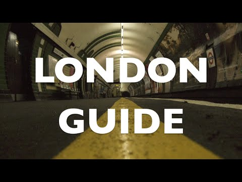 LONDON GUIDE | REISEN | ESSEN | SHOPPEN