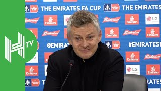 Ole Gunnar Solskjaer: Our worst performance yet!