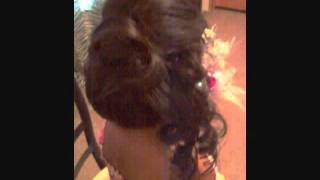 Gambar cover Hair for a Mis Tres Anos Party