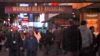 people in NewYork, Midtown1 Timessquare
