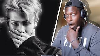Hip-Hop Head From UK Listens To Joke RM *Reaction*